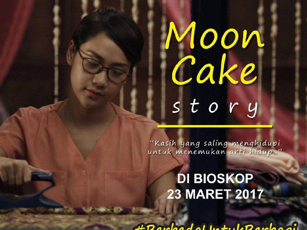 Moon Cake Story: Sketsa Manusia Urban dalam Filosofi Kue Bulan