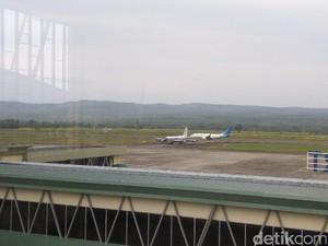 Kru Pesawat AS di Aceh Diinapkan di Hotel dan Tak Boleh Keluar