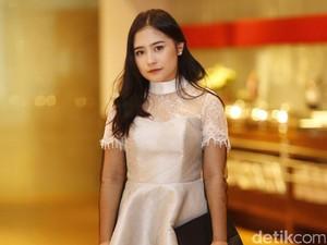 Dalami Peran untuk Film Danur, Prilly Latuconsina Dibuka Mata Batin