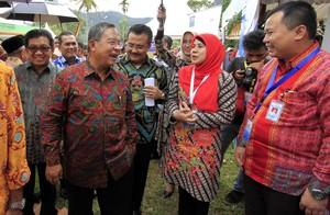 Program Aksi Pangan OJK Digelar di Padang