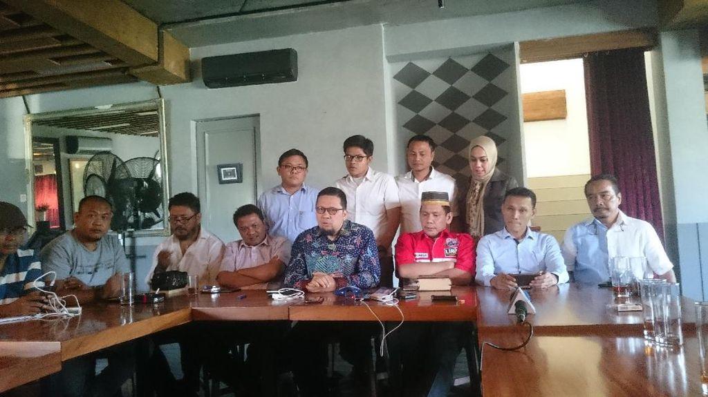 Golkar Dikaitkan dengan Kasus e-KTP, Kader Muda Desak Munaslub