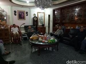Usai Bertemu Probosutedjo, Sandiaga: Kami Keluarga Dekat, Didukung