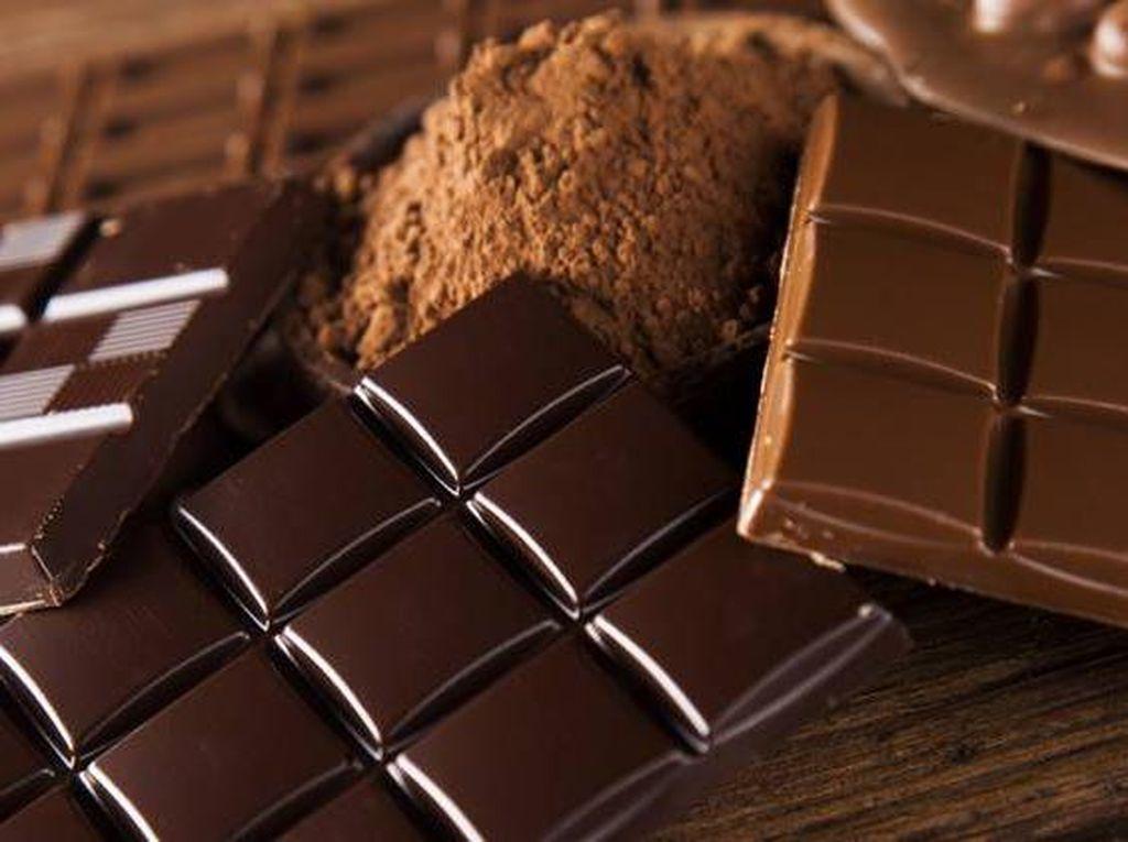 6 Manfaat Makan Cokelat di Pagi Hari