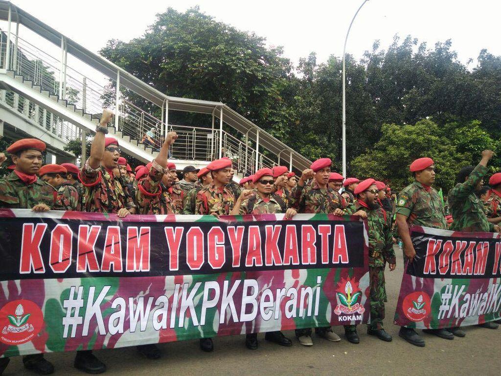 Pemuda Muhammadiyah Belum Final Gabung Acara Ahmad Dhani di Solo