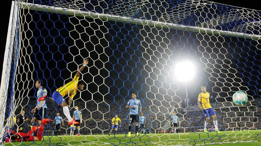 Brasil Menang Karena Tetap Konsentrasi dan Kalem