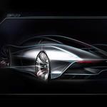 McLaren Bocorkan Mobil Paling Ngebut