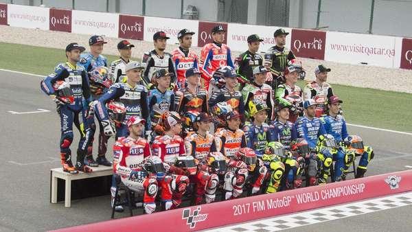 MotoGP yang Kian Kompetitif dan Potensi Persaingan di 2017