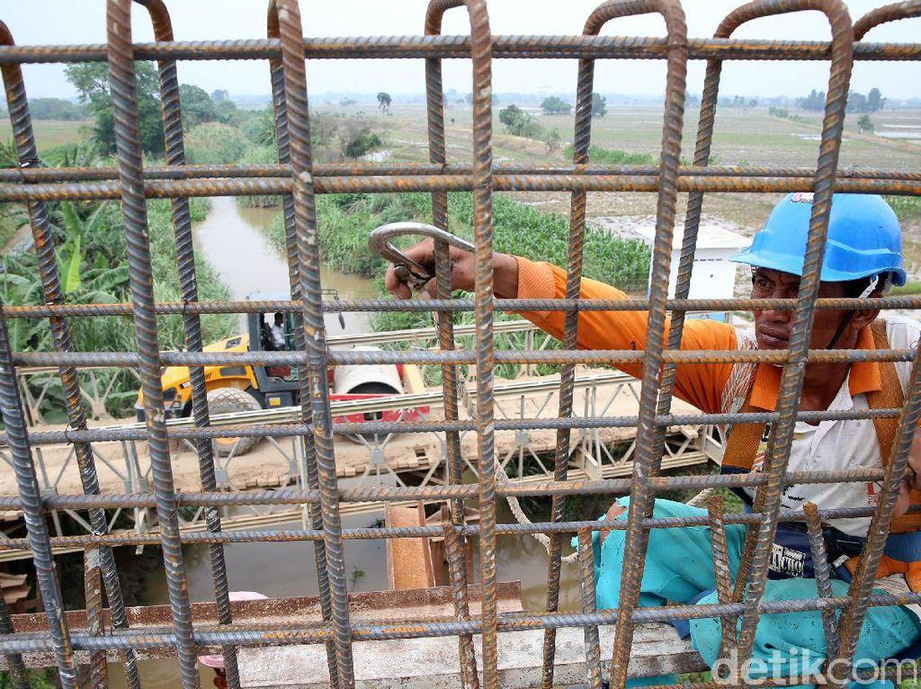 Begini Cara Pekerja Konstruksi Bisa Dapat Sertifikat