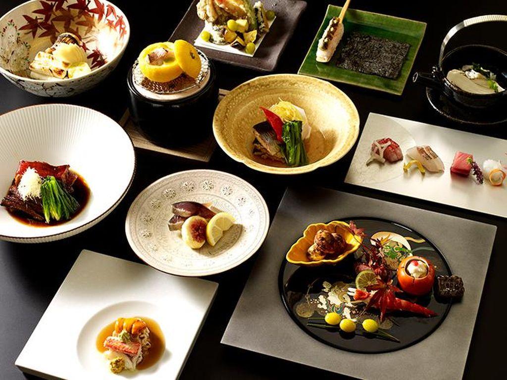 Sa Shi Su Se So 5 Bumbu Jepang yang Bikin Masakan Lezat