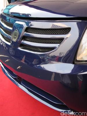 Esemka dan Keberlangsungan Hidup Mobil Nasional Lainnya