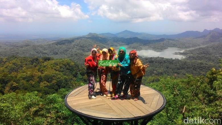 Foto: Kalibiru di Yogyakarta