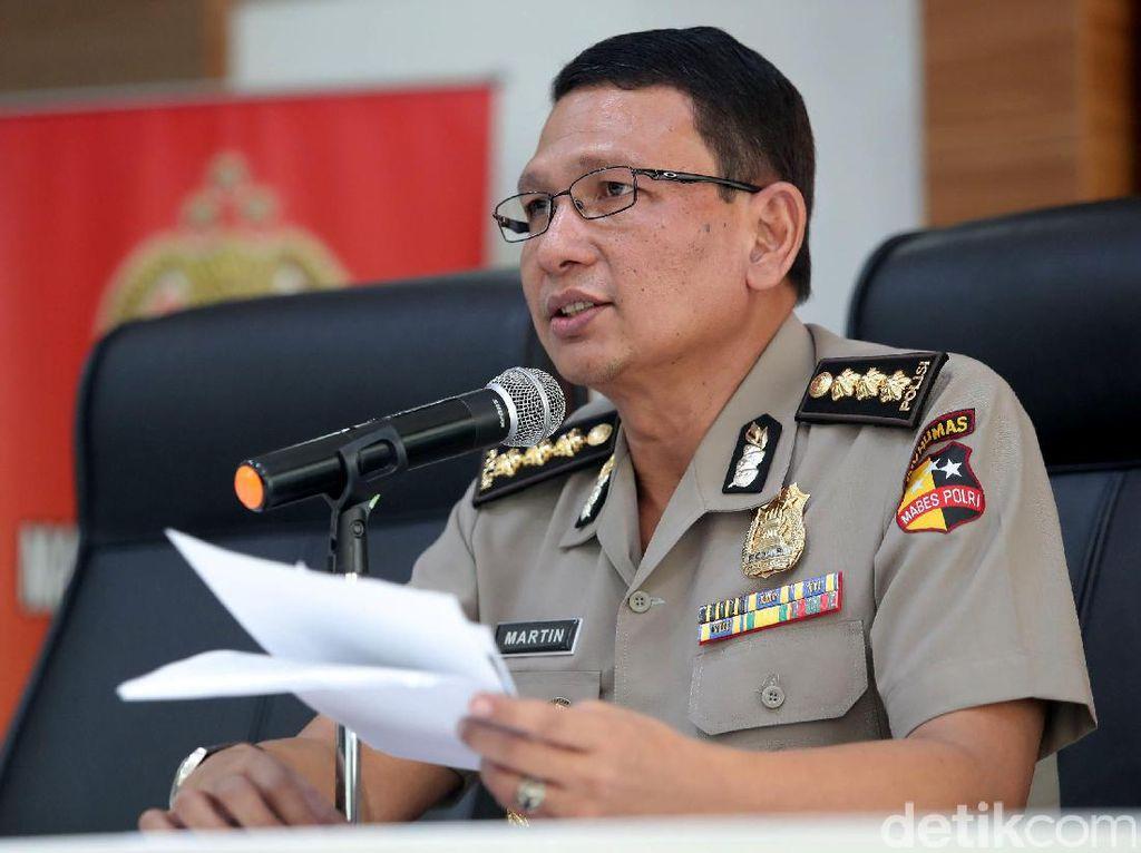 Pesimis Bos FT Biayai Umrah, Polisi: Aset yang disita Cuma Rp 40 M