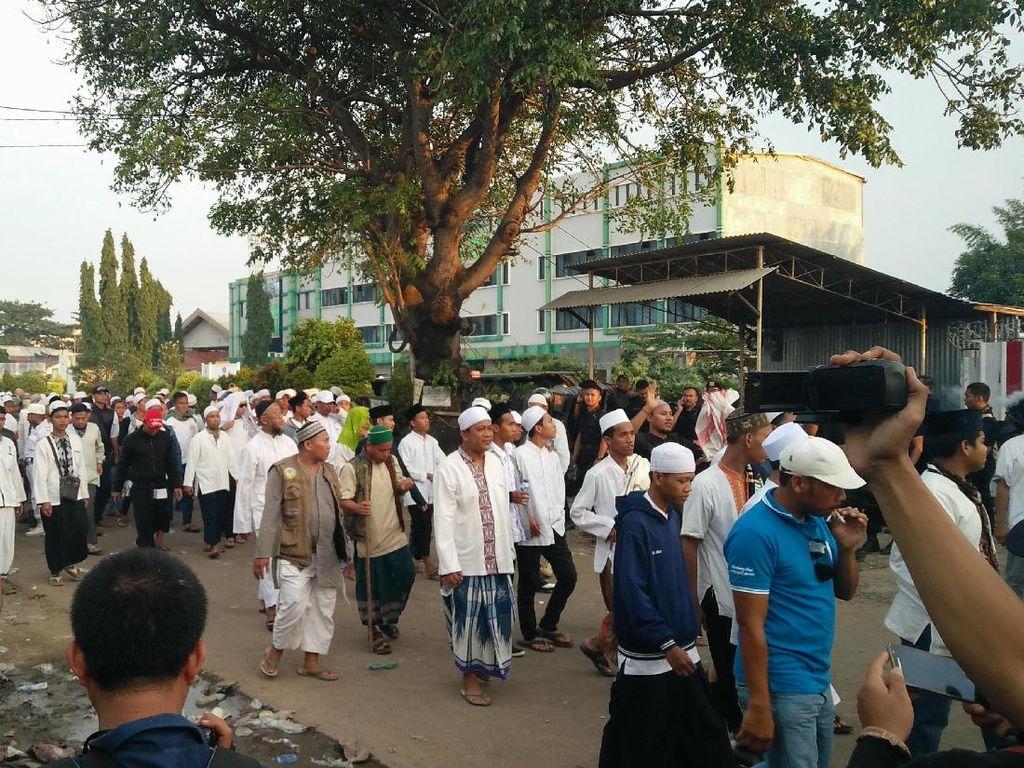 Penjelasan Wali Kota Bekasi Soal Pembangunan Gereja yang Didemo