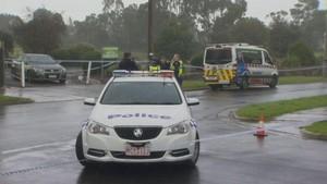 Pria Melbourne Bunuh Istri karena Ribut Soal Bergabung dengan ISIS
