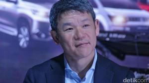 Punya Bos Baru, Mitsubishi Siap Kejar Ketertinggalan