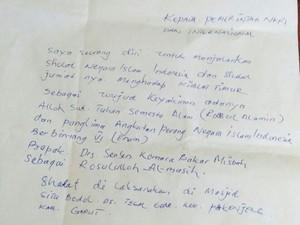 Jenderal NII Beraksi di Garut, TNI: Dia Cuma Ingin Tenar