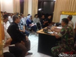 Jaga Kamtibmas Pilkada Putaran 2, Polisi Kumpulkan Ketua RW di Koja