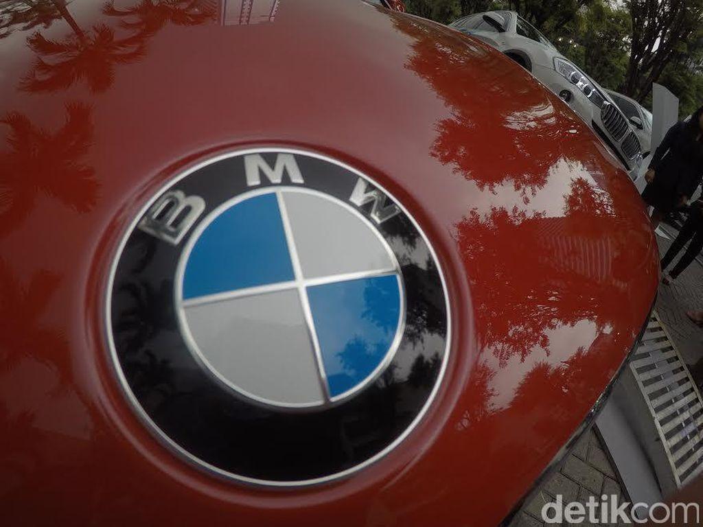 BMW Enggan Buat Mobil Kecil dengan Mercy, Kalau Listrik Mau
