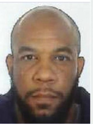 Polisi Inggris Rilis Foto Khalid Masood, Pelaku Teror London