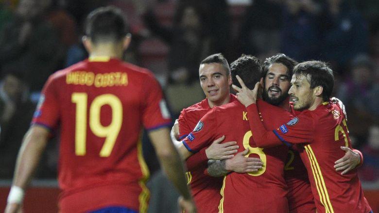 Tiga Poin yang Sangat Berarti bagi Timnas Spanyol