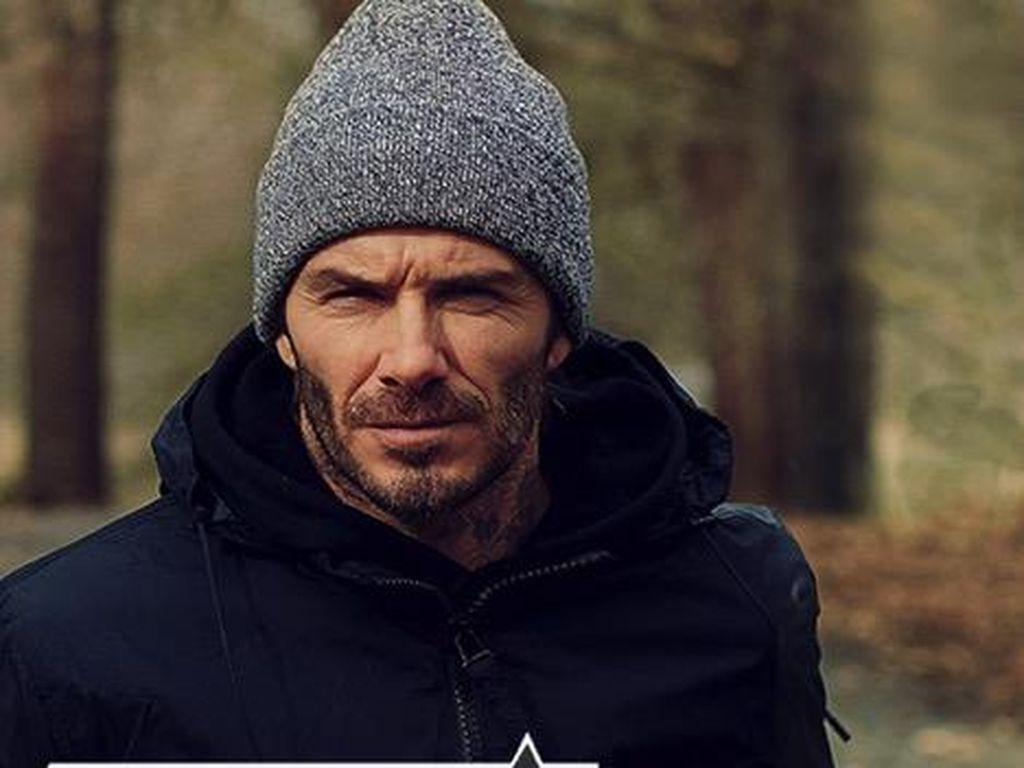 David Beckham Bergabung Bersama AIA untuk Bantu Masyarakat Hidup Lebih Sehat