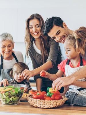 Dari Dapur Anak Bisa Menambah Pengetahuan Lho
