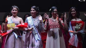 Enam Wanita Cantik dari Jakarta Siap Beradu di Ajang Miss Internet 2017
