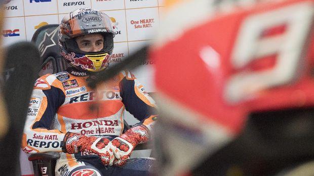 MotoGP Qatar 2017 Perlihatkan Honda Masih Harus Berbenah
