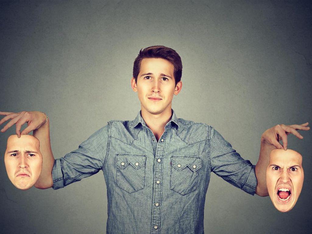 Gangguan Bipolar Tak Serupa dengan Moody, Ini Perbedaanya