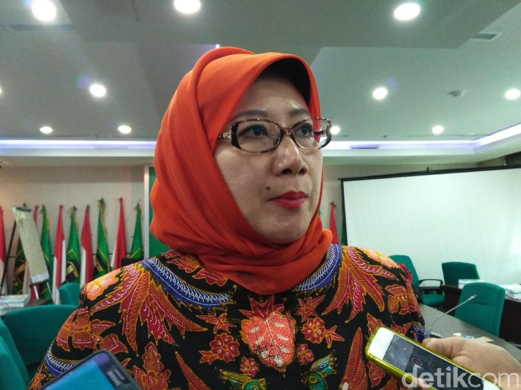VIP Usir Pimpinan KPK, Komisi X: Mungkin Ada Salah Paham