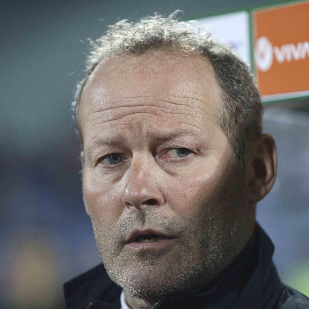 Belanda Pecat Danny Blind
