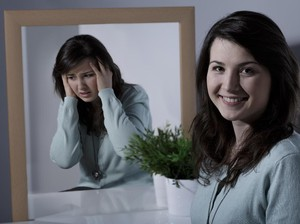 Kisah Dini, Ambil Sisi Positif dari Gangguan Bipolar yang Dialami