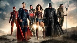Joss Whedon Ubah Akhir Cerita Justice League