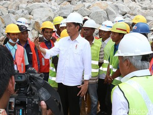 Ini Alasan Jokowi Bikin Vlog dan Unggah di Medsos