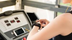 Seberapa Akurat <I>Fitness Tracker</I>? Ini Hasil Penelitiannya