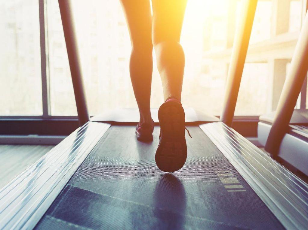 Ingin Menurunkan Berat Badan? Jangan Pilih Olahraga Lari Pagi Ini