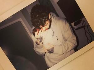 Sudah Punya Anak, Liam Payne 1D Belum Mau Nikahi Cheryl