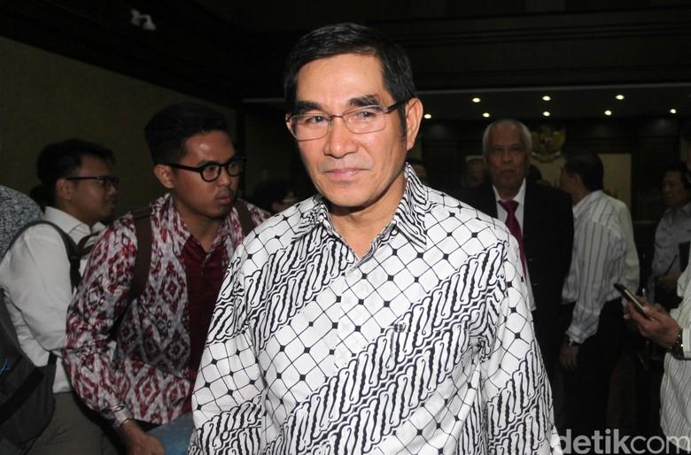 Hamdan Zoelva Nilai Jokowi-Prabowo Tak Bisa Dibandingkan Apple to Apple