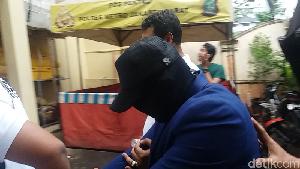 Polisi Pastikan Kasus Ridho Rhoma Sampai ke Pengadilan