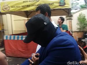 BNNP DKI: Proses Hukum Ridho Rhoma Harus Tetap Jalan