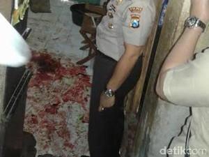 Pembunuh Pedagang Sembako di Jombang Ditangkap