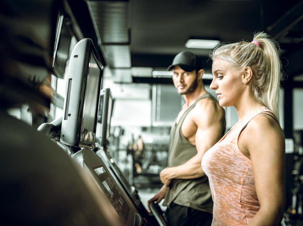 5 Rekomendasi Olahraga untuk Tingkatkan Stamina Pria Dewasa