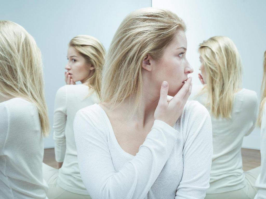 Mengenal Gejala Positif dan Negatif Pada Pasien Skizofrenia