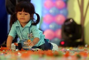 Wahana Edukasi Bermain Anak di Gandaria City