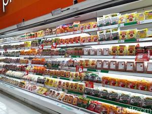Promo Spesial Groseri di Transmart Carrefour