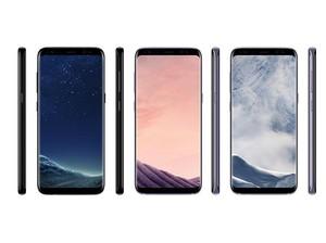 Menantikan Selubung Galaxy S8 Dibuka