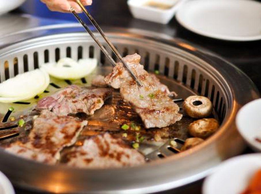 Masak Apa Hari Ini : Bulgogi dan Korean Fried Rice yang Sedap