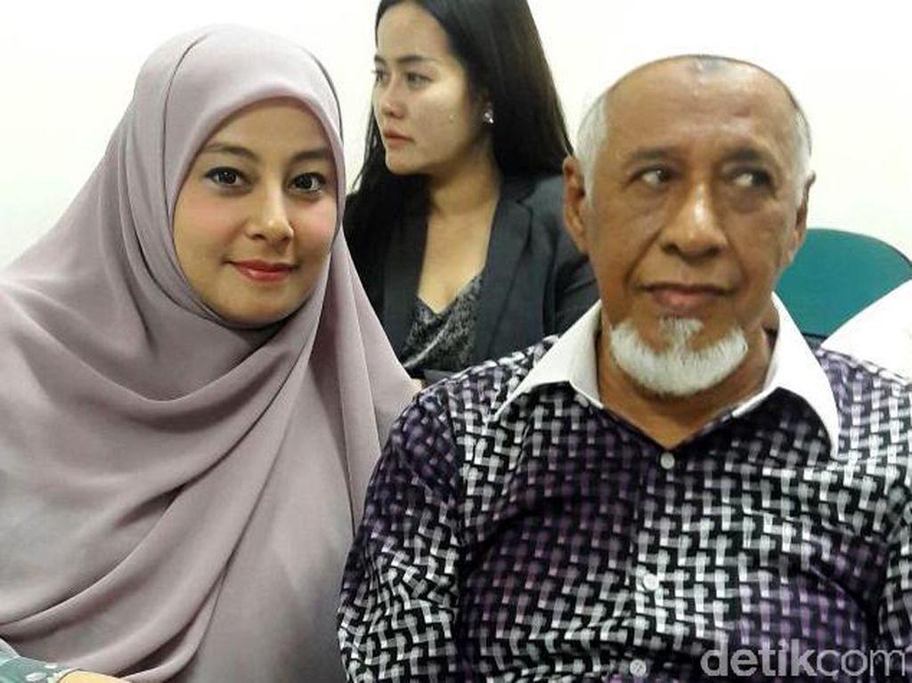 Pengacara Putri Aisyah Jabarkan Alasan Laporkan Ustad Al Habsyi