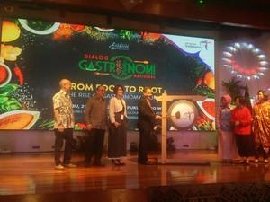 Tiga Strategi Kembangkan Wisata Kuliner dari Menteri Pariwisata