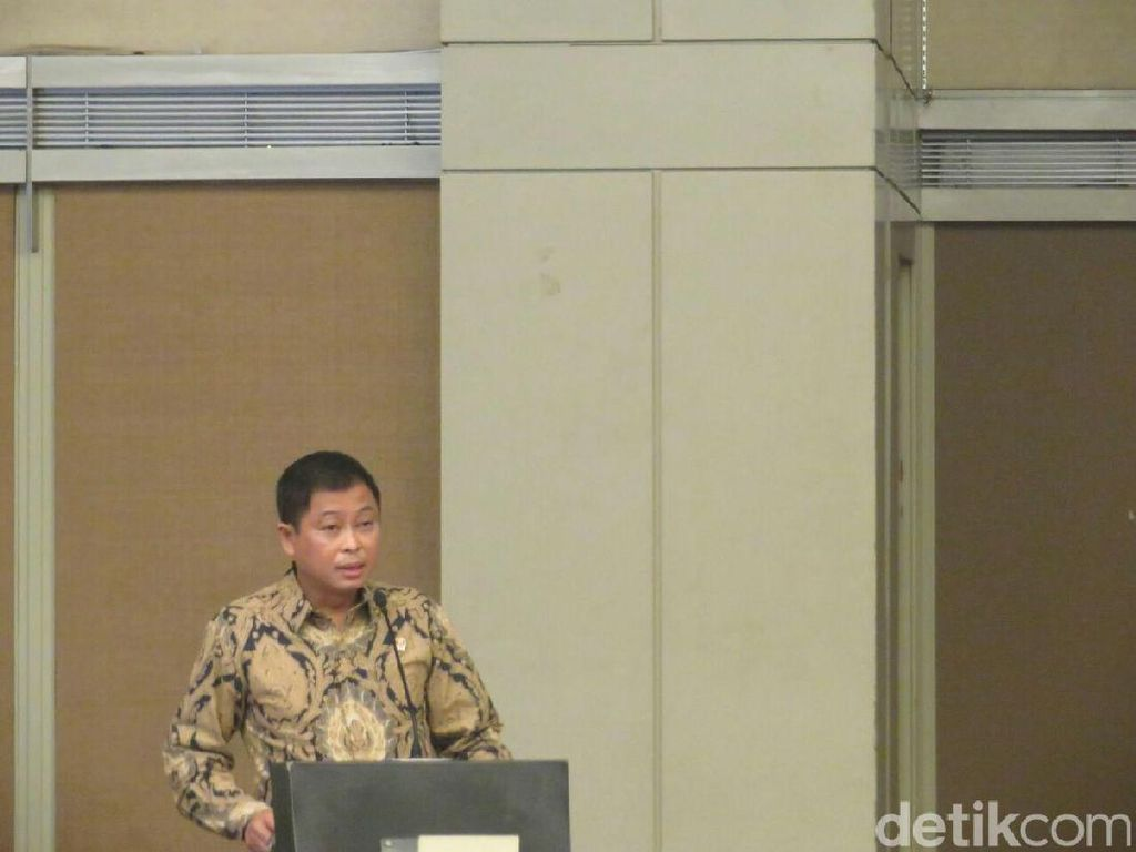 Jokowi akan Resmikan Proyek Harta Karun Energi Terbesar di Dunia